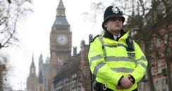 Police Big Ben