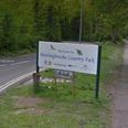 Hinchingbrooke Country Park