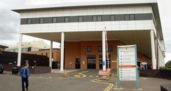 Royal Hospital for Children Glasgow