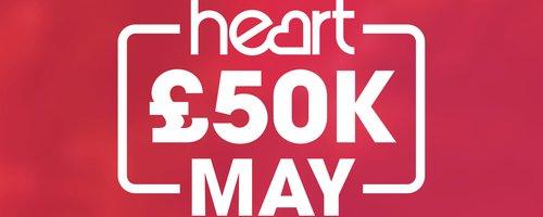 50K May