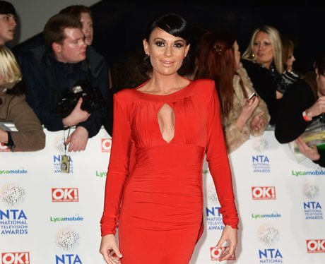 Lucy Pargeter and partner have had twins!
