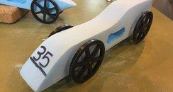 RAF STEM Project 1