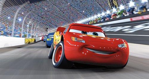 Cars Fan Theory