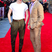 11. David Beckham is joined by son Brooklyn on the red carpet for his acting debut!