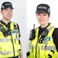New Northants Police Caps