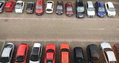 Milton Keynes cars