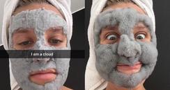 Bubble Mask Reddit no reuse