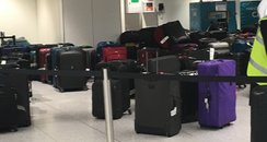 gatwick baggage may bank hols