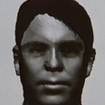 Exmoor Man - 3D image of a man whose remains were