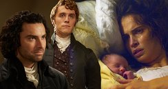 Poldark News! This Truth About Elizabeth's Baby Bo