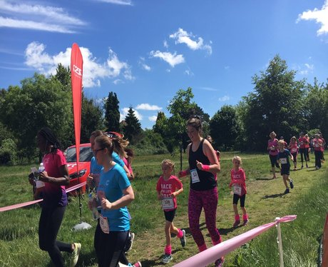Watford Race for Life 2017 - Gallery 2