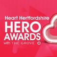 Heart Hertfordshire - Hero Awards