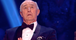 Len Goodman Shocked