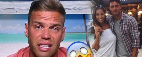 Love Island Dom Jess Mike