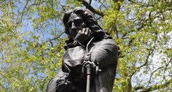 Statue of Edward Colston