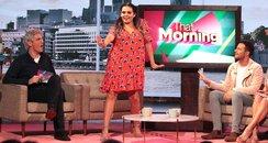 Scarlett Moffatt Host The Week Is Axed Asset
