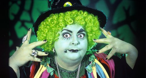 Grotbags star dies at 74