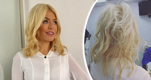 Holly Willoughby Reveals What It REALLY Takes To G