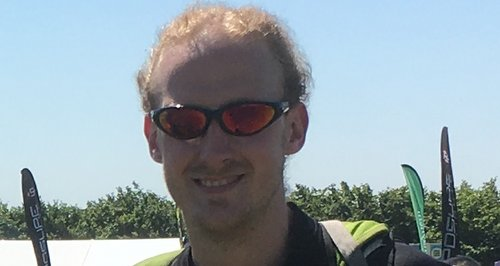 Andrew Scott Dorset missing snorkeller