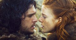 Kit Harington And Rose Leslie DENY They're Engaged