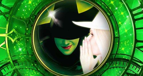 Wicked - The Bristol Hippodrome
