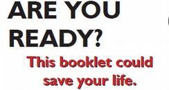 Emergency Booklet