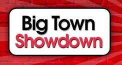 Big Town Showdown