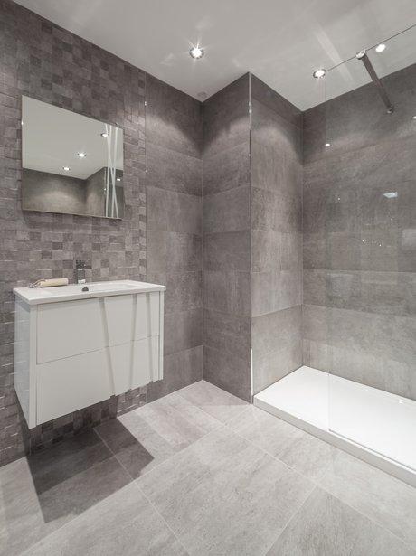 Porcelanosa - Porcelanosa Bathrooms & Kitchens - Heart ...